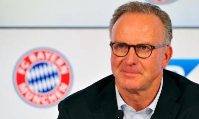 """PSG/Bayern - Rummenigge """"D'un côté, un nouveau-né et nous, l'ancien club"""""""