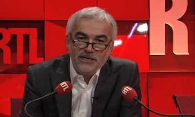 "Praud ""Ancelotti, le vent du fayot...Monsieur Carlo passe la pommade"""