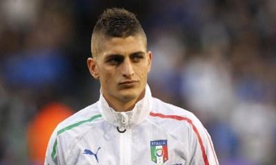 Verratti souffre face à Isco dans la lourde défaite de l'Italie en Espagne