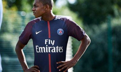 FC Metz/PSG - Le groupe parisien : Mbappé appelé, Thiago Silva et Lucas aussi, Pastore de côté