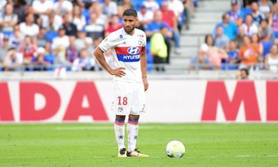"""PSG/OL - Fekir """"Paris est une grande équipe et il leur en faut peu pour marquer"""""""