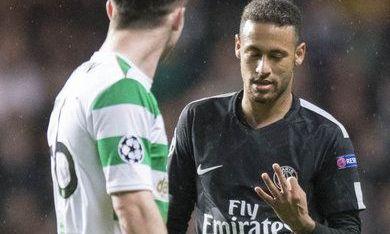 """Ralston """"Je ne craignais pas Neymar...je ne l'ai pas mis sur un piédestal"""""""