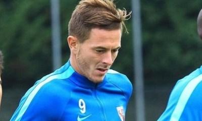 """Metz/PSG : Roux """"ce n'est pas un match de prestige"""""""
