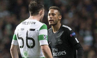 """Rodgers : Neymar """"il aurait été bien pour lui de reconnaître le jeune homme"""""""