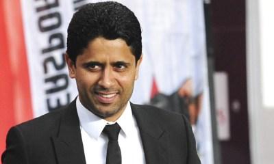 """Nasser Al-Khelaïfi """"Il n'y a pas d'affaire"""", indique son avocat Francis Szpiner"""