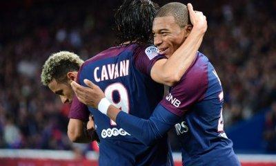 """Cavani """"Mbappé, la tactique est très importante pour un joueur et ça pourrait être mon conseil"""""""