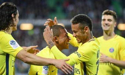 5 joueurs du PSG sont nominés pour l'équipe-type de l'année 2017 de l'UEFA