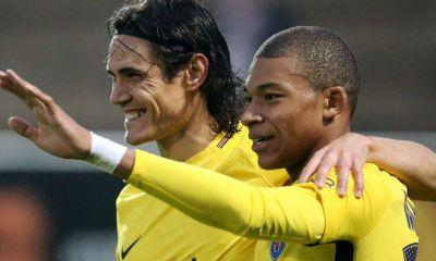Angers/PSG - Les notes de la presse : Mbappé a la meilleure moyenne et Pastore la pire