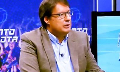 """LdC - Carpio """"Les chances de City et du PSG semblent plus fortes que jamais"""""""