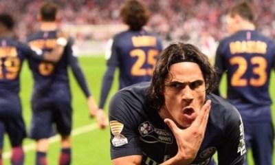 Dhorasoo Cavani n'est pas un grand attaquant, sinon il ne jouerait pas au PSG