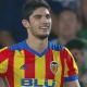 Gonçalo Guedes parmi les 3 finalistes pour être élu joueur du mois d'octobre en Liga