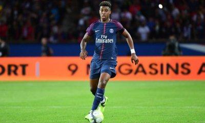 """Kimpembe """"Plus tard, je veux être capitaine du PSG. Je me vois dans le futur du club"""""""