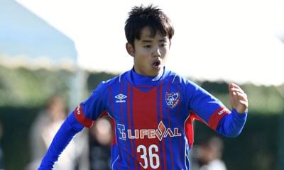 """Le PSG en bataille avec le FC Barcelone pour le """"Messi japonais"""" Takefusa Kubo, selon France Football"""
