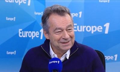 """Denisot """"Que le PSG survole la Ligue 1, je ne pense pas que ce soit mauvais pour les audiences"""""""