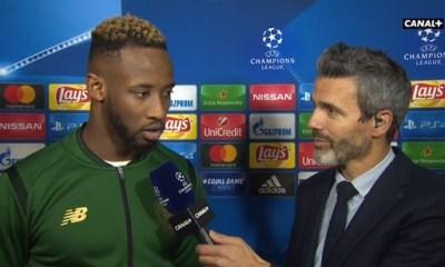 """PSG/Celtic - Dembélé """"Je suis compétiteur, quand on voit la dimension du PSG ça donne envie"""""""