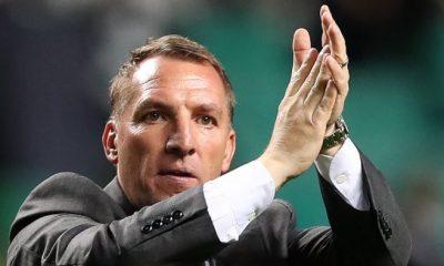 """PSG/Celtic - Rodgers """"Je serais surpris que cette équipe ne soit pas en finale"""""""