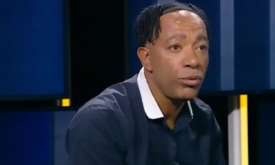 """Loko """"Paris n'a rien lâché et cela témoigne du mental de ce groupe...J'ai aimé Neymar et Di Maria"""""""