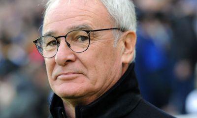 """PSG/FC Nantes - Ranieri """"Le PSG a aussi une bonne chance pour gagner la Ligue des Champions"""""""