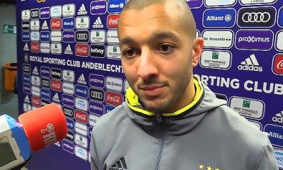 """PSG/Anderlecht - Hanni """"Quand tu tombes dans un groupe comme ça..."""""""