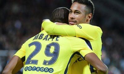 Ligue 1 - 3 joueurs du PSG dans le onze-type des recrues faite par L'Equipe