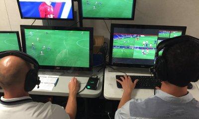 Ligue 1 - L'assistance vidéo pour l'arbitrage validé par la LFP