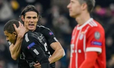 Bayern/PSG: Les notes des Parisiens qui se sont fait peurs, mais conservent la 1ère place