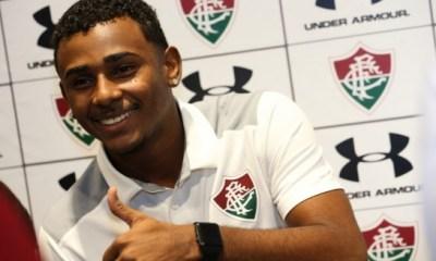 Mercato - Record affirme aussi que Wendel va finalement signer au Sporting Portugal