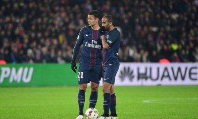 Mercato - Ben Arfa et Lucas sont loin de partir cet hiver, selon L'Equipe