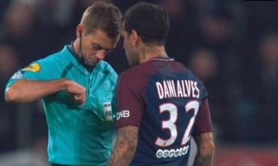 Lyon/PSG - Les notes de la défaite parisienne, Dani Alves en dessous de tout