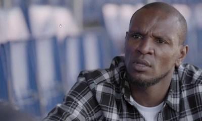 """Abidal """"Le Real Madrid peut gagner pour la troisième fois consécutive"""""""