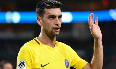 Javier Pastore s'est excusé pour son retard et aurait avoué que c'est lié à son envie de partir, selon Le Parisien