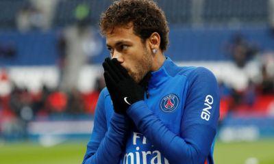 """Le départ de Lucas commenté par Marquinhos et Neymar, """"c'est injuste"""" affirme ce dernier"""