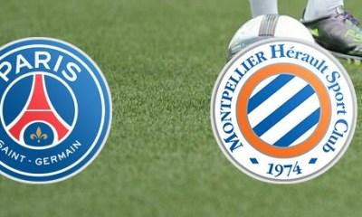Ligue 1 - Le programme de la 23e journée, le PSG recevra Montpellier le 27 janvier