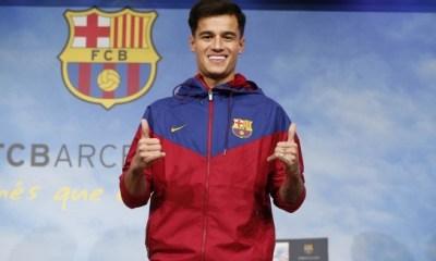 Mercato - Coutinho a signé au Barça, Sport imagine une victoire contre le PSG dans ce dossier