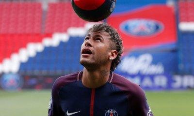 """Betinho """"Neymar? Il s'est passionné pour le ballon"""""""