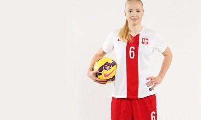 Mercato - La presse polonaise annonce l'arrivée de la milieu de terrain Paulina Dudek au PSG