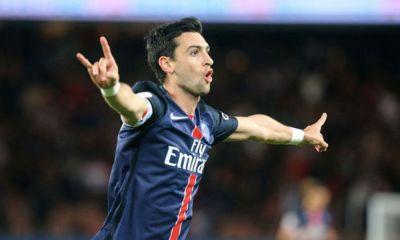 """Pastore """"Je n'ai jamais parlé avec Thiago Silva de mon futur...J'aimerais rester au PSG pour finir ma carrière"""""""