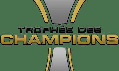Le Trophée des Champions 2018 se jouera à Shenzhen, c'est une certitude