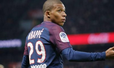 Alexandre Marles revient sur le match de Mbappé et indique qu'il ne faut pas s'inquiéter.