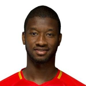 Almamy Touré défenseur AS Monaco