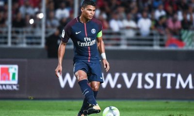 Ligue 1 - 3 joueurs du PSG dans le onze-type de la 27e journée de L'Equipe
