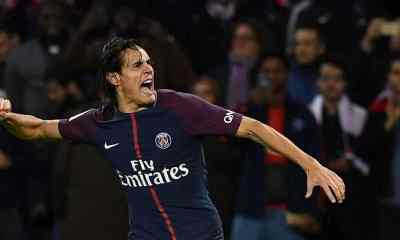 Ligue 1 - Les 2 buts de Cavani contre Strasbourg dans en lice pour l'élection du plus beau de la 26e journée