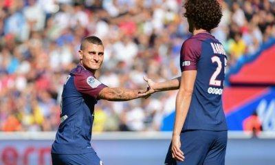 Top 20 des milieux de terrain en Europe du CIES : 3 joueurs du PSG dans le classement