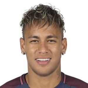 Neymar attaquant PSG