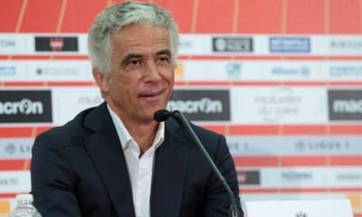 """Rivière """"Le football français doit se mettre à travailler de manière régulière à l'international"""""""