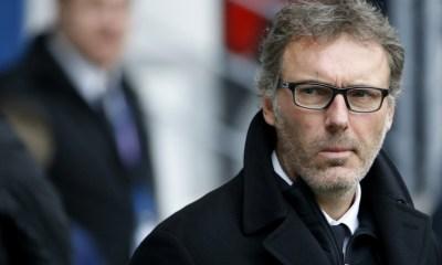 """Laurent Blanc """"Revenir au PSG ? Ce serait très compliqué, mais s'il y un projet, on l'étudierait"""""""