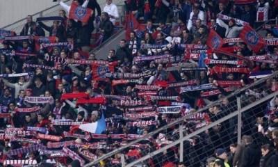 PSG/AS Monaco - 2 groupes de supporters parisiens interdits et le CUP traité de façon particulière