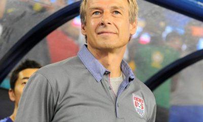 PSG/AS Monaco - Jürgen Klinsmann présentera le trophée avant la finale de Coupe de la Ligue !