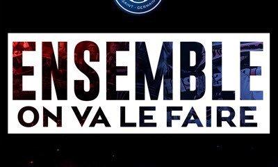 PSG/Real Madrid - Le Collectif Ultras Paris accueillera les joueurs du PSG pour leur mise au vert