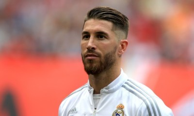 """PSG/Real Madrid - Ramos """"Nous savons que nous jouons notre saison"""""""